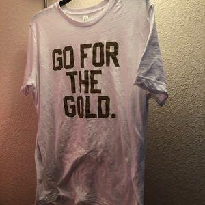 Feel like a champ • t-shirt